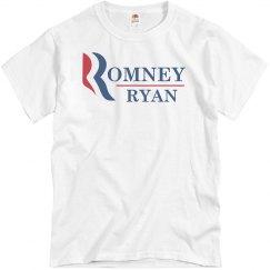 Romney Ryan Logo