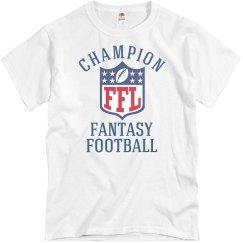 Fantasy Football Champ