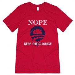 No To Change