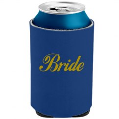 Bride Koozie