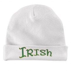 Irish Kids Hat