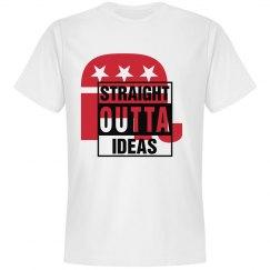 Straight Outta Ideas