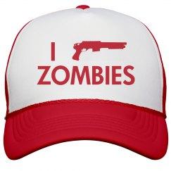 I Shotgun Zombies