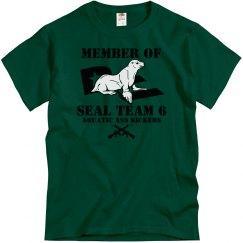 Seal Team 6