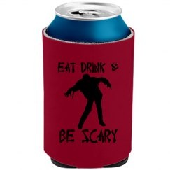 Eat,Drink,& Be Scary