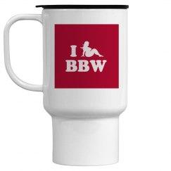 I LUV BBW