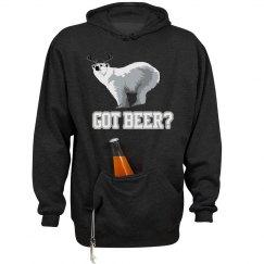 Got Beer Bear