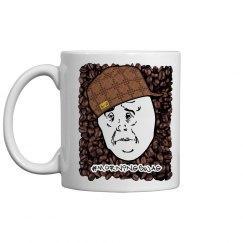Morning Swag Coffee Mug