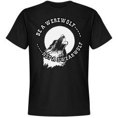 Not a Swearwolf