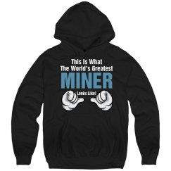 World's greatest miner