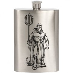 Satan's Flask