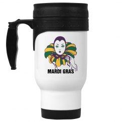 Mardis Gras Mugs