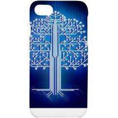 E-Tree iPhone Case