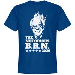 Notorious Bernie 2016