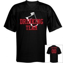 Drinking Team Jersey