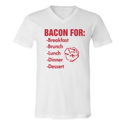 Bacon Every Meal