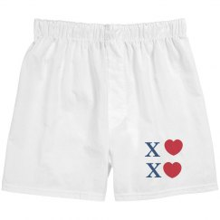 Xoxo Boxers