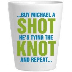 Shot Knot Bachelor