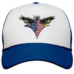 USA Pride Eagle