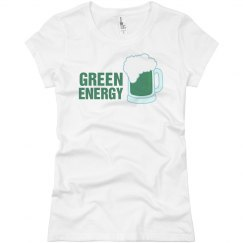 Green Energy Women's