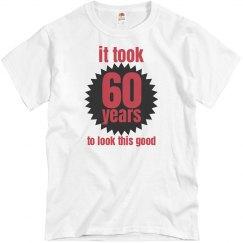 60 Years Looking Good