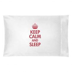 Keep Calm & Sleep