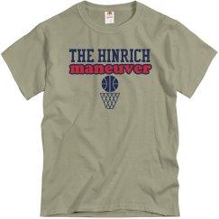 The Hinrich Maneuver