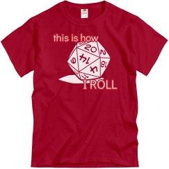 How I Roll Polydice