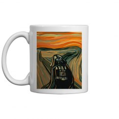 Darth Scream