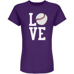 Love Of Softball