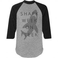 Shark Week On Fleek