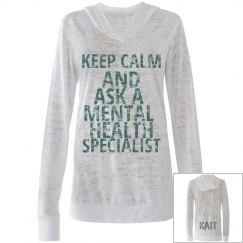 Mental Health Specialist