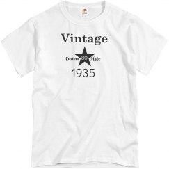 1935 custom made