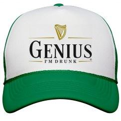Guinn ...Genius?