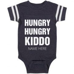 Cute Custom Hungry Hungry Kiddo