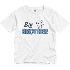 Big Brother Tongue