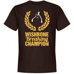 Wishbone Champion