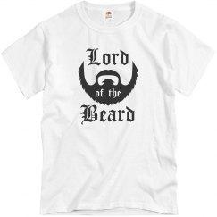 Lord Of The Beard