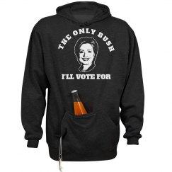 Vote Hillary Clinton 2016