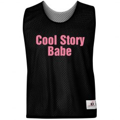 Cool Story Babe Pinnie