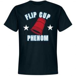 Flip Cup Phenom