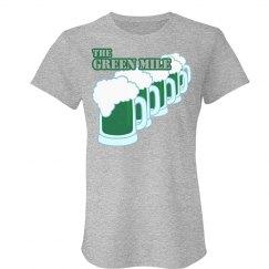 Green Mile Women's