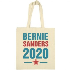 Bernie Sanders Tote