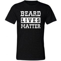 Bearded Lives Matter