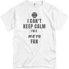 Mets fan shirt