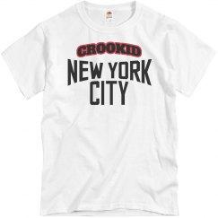 CROOKID NYC