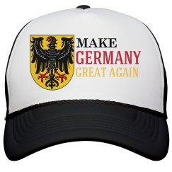 MAKE GERMANY GREAT AGAIN