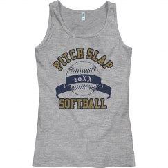 Pitch Slap Softball Team