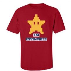 I'm Invincible