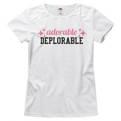 One Adorable Deplorable